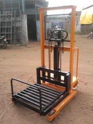 Hydraulic Drum Loaders