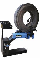 Tyre Inspection Spreader For Truck - Jm Ts 02