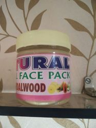 Natural Herbal Face Pack