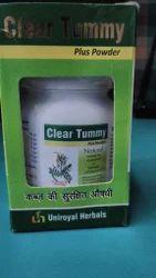 Clear Tummy Plus Powder