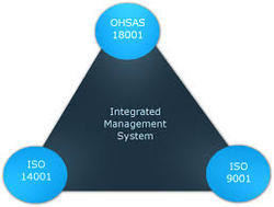 ISO 9001 14001 18000 Certification