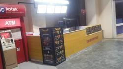 Food Kiosk Service