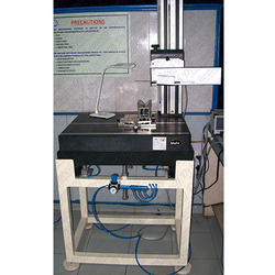 Lab Table - Vibration Isolated Table