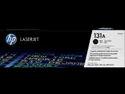 Hp 131a Black Original Laserjet Toner Cartridge (CF210A)