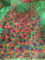 Phulkari Work Suit