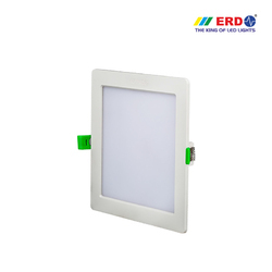 5W Slim LED Square Downlight