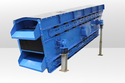 Flip Flow Vibratory Screen