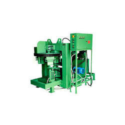 Fly Ash Brick Making Machines