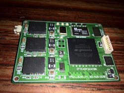 Cyclone III FPGA Module