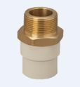 MABT Brass Adapter