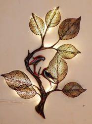 LED Tree Wall Decor