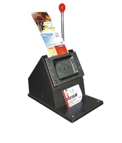 Smart id card cutters electric card cutter 54 x 86 mm smart id card cutters electric card cutter 54 x 86 mm manufacturer from silvassa reheart Gallery