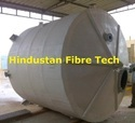 THERMOPLAST PP FRP Chemical Storage Tanks