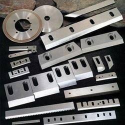 Shear Blades For Plastic Granules Cutting