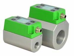 E & H Flow Meter