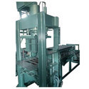 Hydraulic Based Fly Ash Brick Making Machine