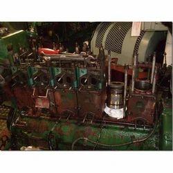 Generator Overhauling Services