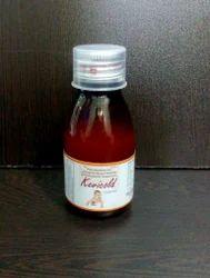 Chlorpheniramine,Paracetamol Syrup