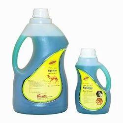 Kipclean Shampoo