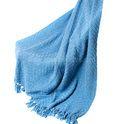 Herringbone Cotton Throw Blankets for Couches Cotton Throw