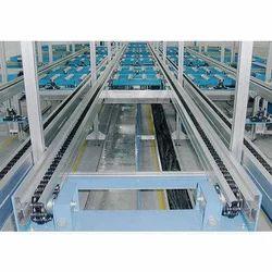 Free Flow Conveyor