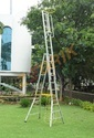 Self Support Extension Ladder Hire