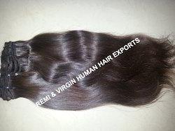 Straight Human Hair Weave