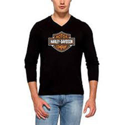 Designed T-shirts