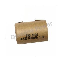 Industrial Batteries (4/5 SC)