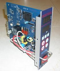 Axis Hot Runner Temperature Controllers