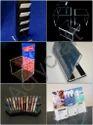 Acrylic Fabrication