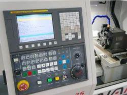 Fanuc CNC Machine Tool Services