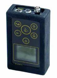 Shock Pulse Bearing Analyzer 107b