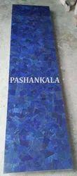 Lapis Lazuli Flooring Slab