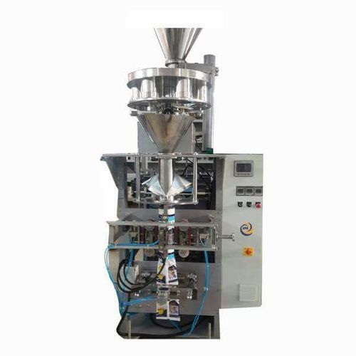 powder packaging machine manufacturer from faridabad