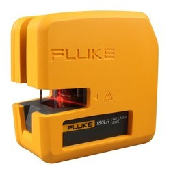 Fluke - 3PR and Fluke 3PG - 3 Point Laser Levels