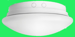 Microwave LED Sensor Lamp with Dimmer - Sn-lp704b