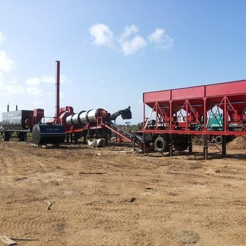 Vinayak Construction Equipments, Ahmedabad - Manufacturer of