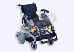 Electric Wheel Chair Fully Functional Taiwan