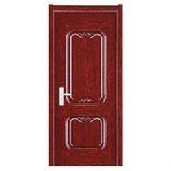 Modern Stainless Steel Door