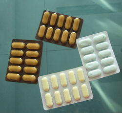 Sulphadimidine Bolus Medical Drop Shipper