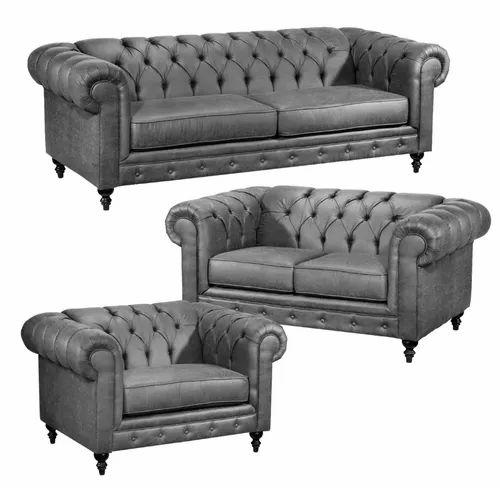 Phenomenal Leather Sofa Set Designer Leather Sofa Set Manufacturer Beatyapartments Chair Design Images Beatyapartmentscom