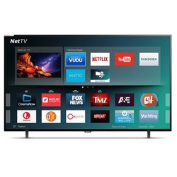 Philips 4K Net LED TV, 230 W