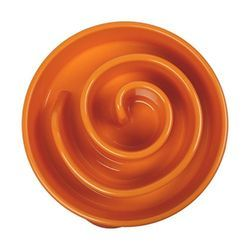 Spiral Feed Box