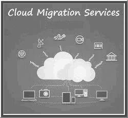 Cloud Migration & Maintenance Services