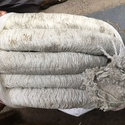 Ceramic Fiber Rope with Metal Wire Reinforcement