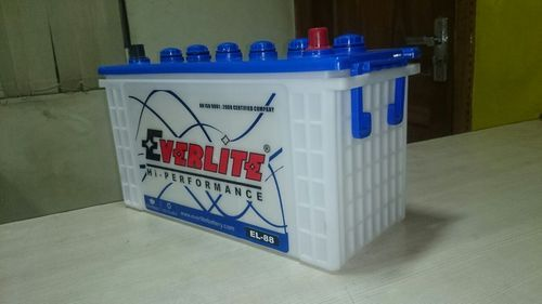Everlite Automotive Batteries