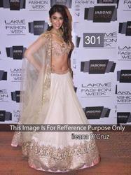 Bollywood Replica Fancy Designer Lehenga