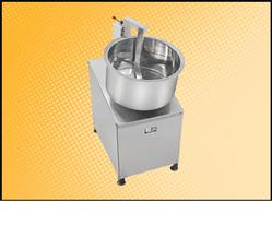 Flour Kneading Machine (Besan)