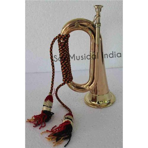 White Coloured Brass Finish Bb/f 4 Valve Euphonium+free Hard Case+m/p In Many Styles Musikinstrumente Top Sale